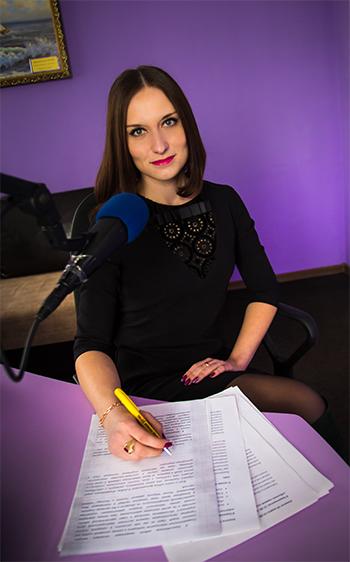 Виктория Юсупова