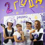 Татьяна Патонич & Александра Машкетова & Татьяна Герасимчик & Виктория Юсупова