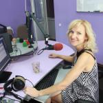 Лена Лисицына