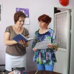 Татьяна Герасимчик & Светлана Кудрявцева