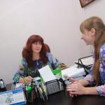 Светлана Кудрявцева & Александра Машкетова