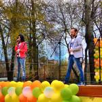 """Концерт с участием конкурсантов """"Стань звездой на 100.0"""""""